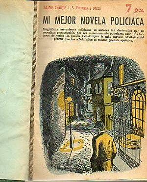 MI MEJOR NOVELA POLICIACA / EL HOMBRE: Christie, Agatha (
