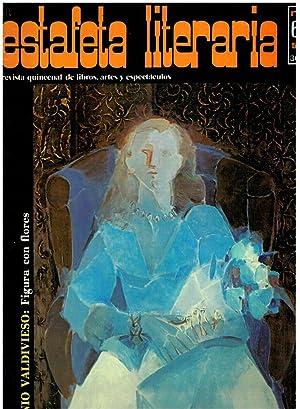 LA ESTAFETA LITERARIA. Revista Quincenal de Libros,: Rosales, Luis (Dir.)