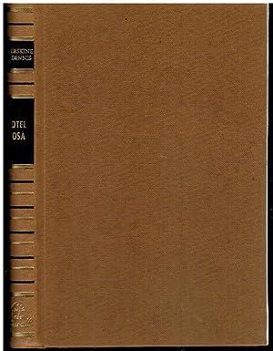 HOTEL ROSA (THE PINK HOTEL). 1ª ed.: Erskine, Dorothy /