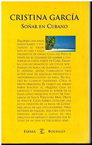 SOÑAR EN CUBANO. Trad. Marisol Palés Castro.: García, Cristina.