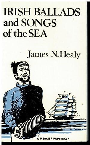 james n healy - irish ballads and songs of the sea - AbeBooks