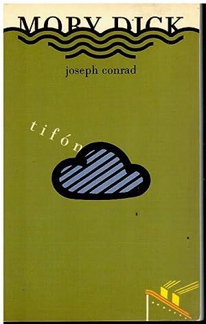 TIFÓN. Trad. Rosa Regás.: Conrad, Joseph.