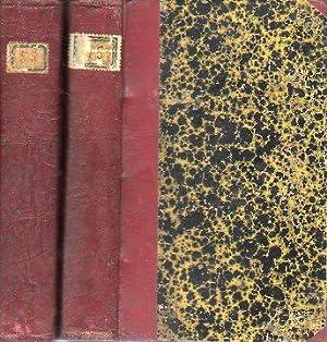 EL PASTELERO DE MADRIGAL. 2 volúmenes.: Fernández y González, Manuel.