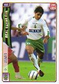 Cromos. LAS FICHAS DE LA LIGA 2005-2006.: Liga Fútbol Profesional.