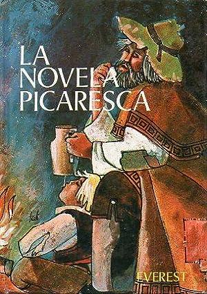 LA NOVELA PICARESCA. Ilustraciones de Teo. 3ª: Osorio Rodríguez, José