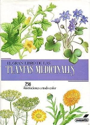 PLANTAS MEDICINALES. Ilustraciones de Frantisek Severa. 3ª ed.: Volák, Jan / Stodola, Jirí.