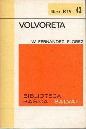 VOLVORETA. Pról. J. M. Alonso Ibarrola.: Fernández Flórez, Wenceslao.