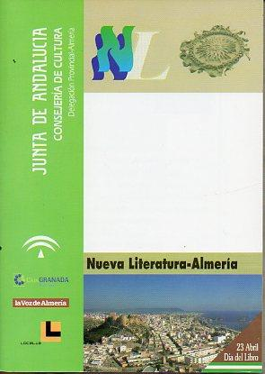 NUEVA LITERATURA. ALMERÍA.: Torres Tripiana, Antonio.
