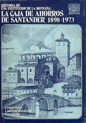 HISTORIA DE UNA INSTITUCIÓN DE LA MONTAÑA: López Yepes, J.