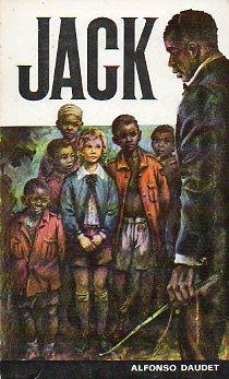 JACK. Trad. N. c.: Daudet, Alfonso.