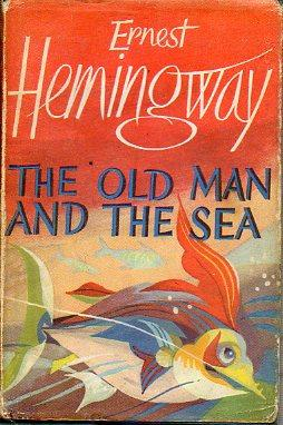 the character of santiago as a hero in hemingways novel the old man and the sea The character of santiago as a hero in hemingway's novel the old man and the sea pages 5 words 1,032 view full essay more essays like this.