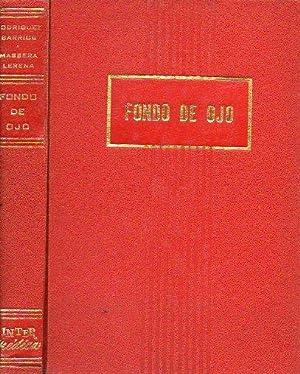 FONDO DE OJO.: Rodríguez Barrios, Raúl