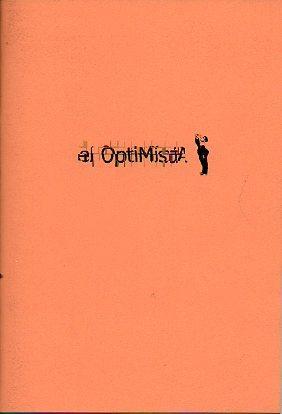 EL OPTIMISTA. Cuadernos para leer sin prisa. Cont.: Jonathan Richman, Nick Cave, Rodrigo Fres&...