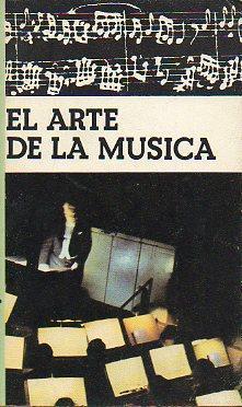 EL ARTE DE LA MÚSICA.: Edime.