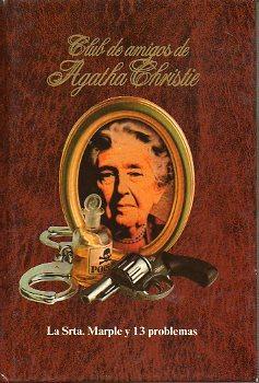 LA SRTA. MARPLE Y 13 PROBLEMAS. Trad.: Christie, Agatha.