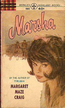 MARSHA.: Maze Craig, Margaret.
