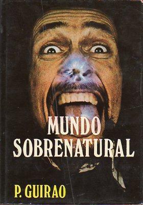MUNDO SOBRENATURAL.: Guirao, P.