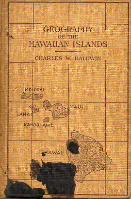 the geography of the hawaiian islands Kauai geography and geology facts kauai is the oldest of the hawaiian islands with lush vegetation, abundant rainfall and indigenous plants and wildlife.