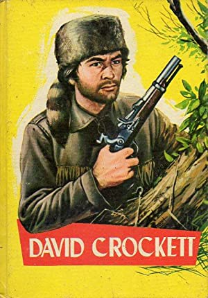 DAVID CROCKETT. Ilustrs. Casanovas.: Altés, S.