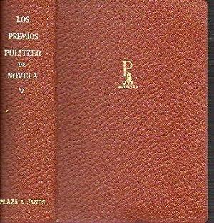 LOS PREMIOS PULITZER DE NOVELA. Vol. V. LA EXTRAORDINARIA FAMILIA MCLAUGHLIN / GUARDIA DE ...