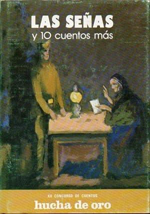 LAS SEÑAS.: Del Hoyo, Arturo (y otros).