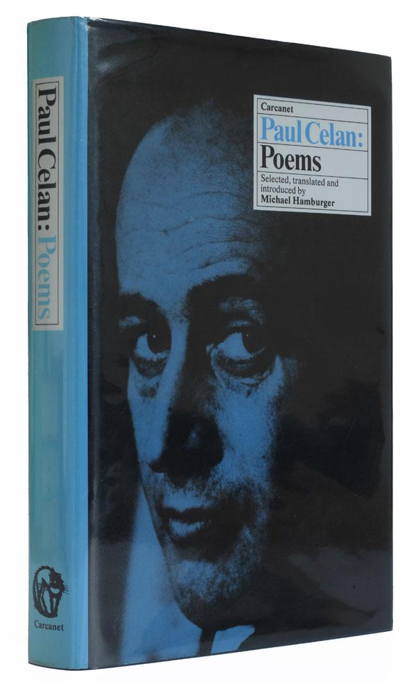 Poems A Bilingual Edition Selected