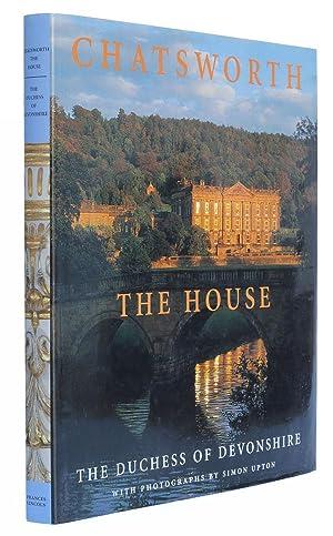 Chatsworth The House: Devonshire, The Duchess