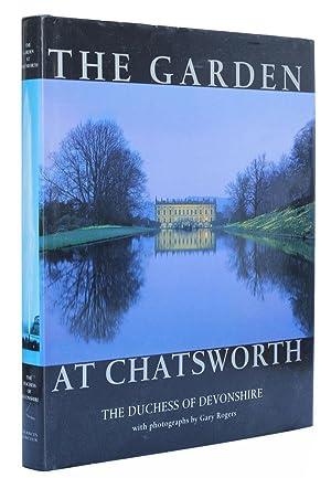 The Garden at Chatsworth: Devonshire, The Duchess