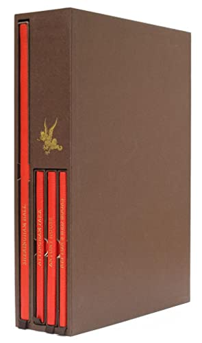 The Red Books of Humphry Repton Antony: Repton, Humphry