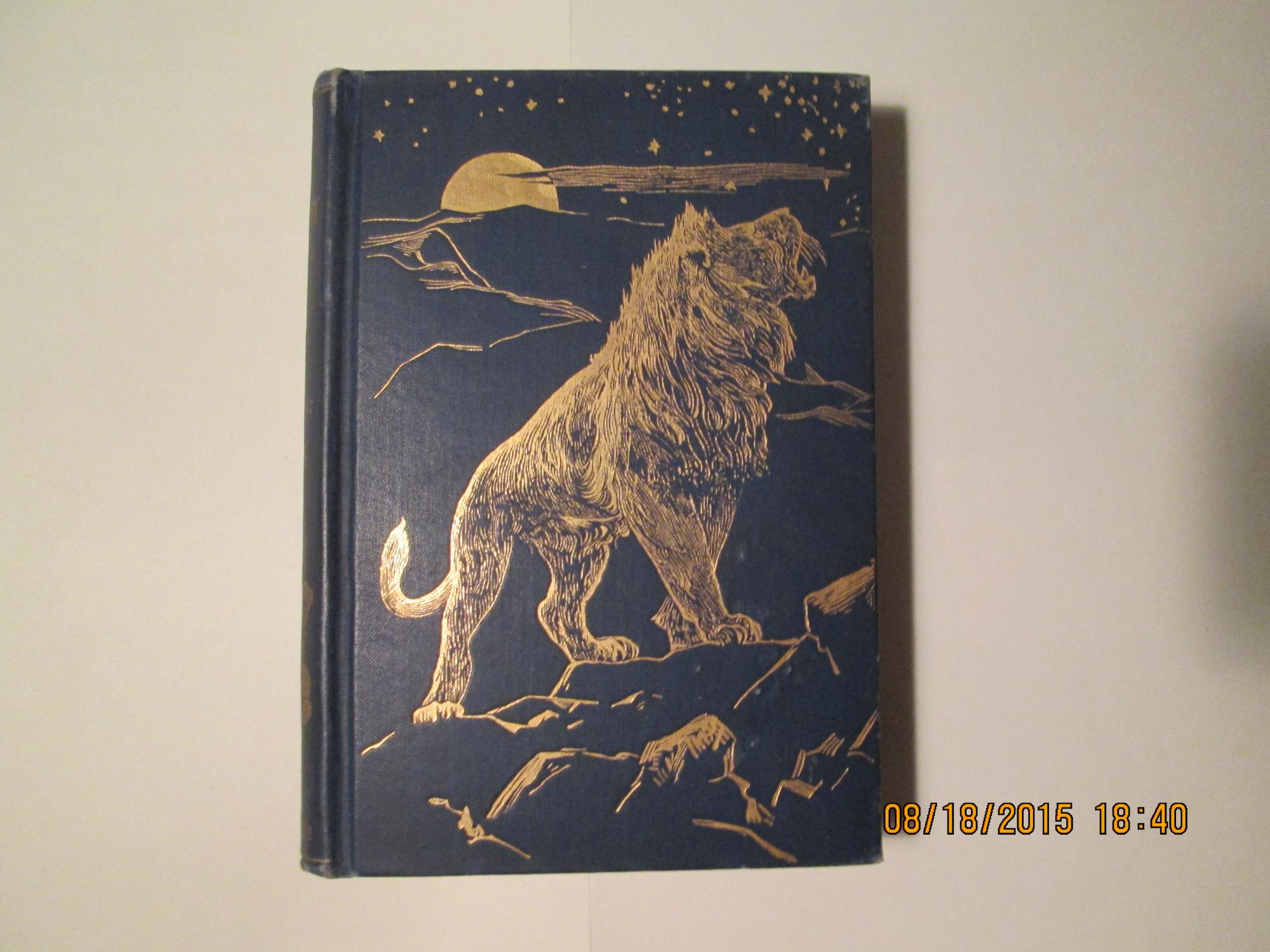 The Animal Story Book: Andrew Lang