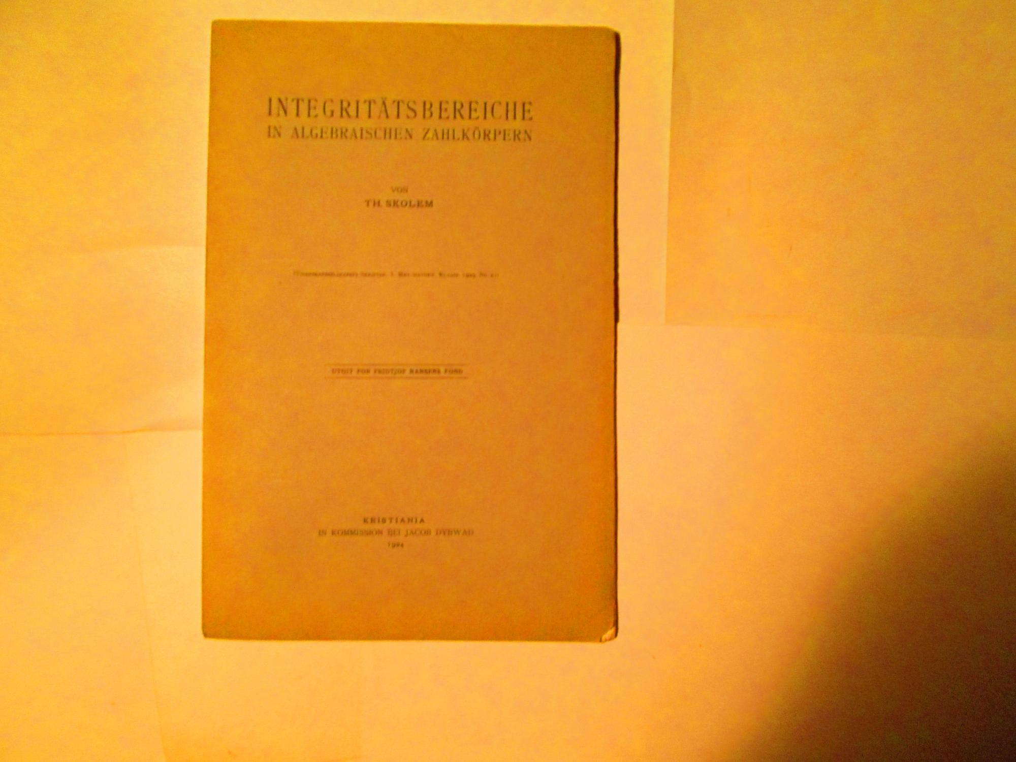 Vialibri ~ (1205813).....rare books from 1917