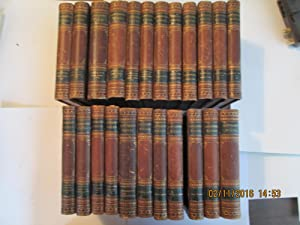 The Works of Nathaniel Hawthorne, in 22 Volumes: Nathaniel Hawthorne