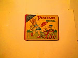 Father Tuck's Playland Panorama A. B. C.