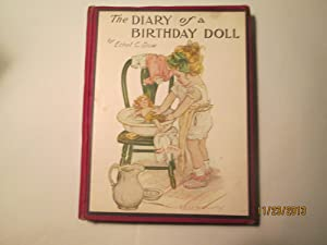 The Diary of a Birthday Doll: Ethel C. Dowe