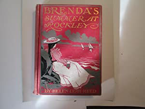 Brenda's Summer at Rockley - A Story for Girls: Helen Leah Reed