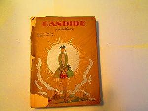 Candide Ou L'Optimisme, Zadig, Jeannot et Colin: Voltaire