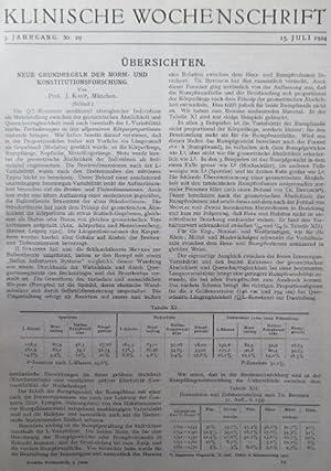 Über cutane Hautreaktionen mittels Diphterie-Toxin zum Nachweis: Kassowitz, Karl Eberhard.