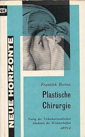 plastische chirurgie band i grundlagen prinzipien techniken