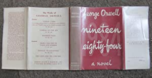 Nineteen Eighty-Four: Orwell. George