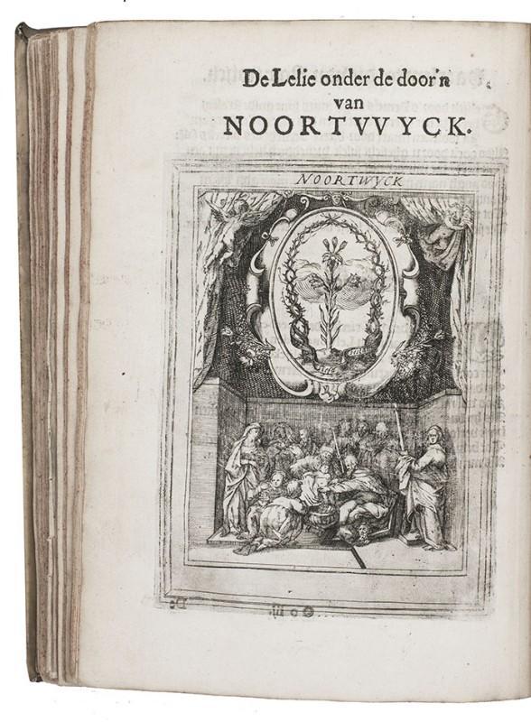 Const-thoonende juweel, by de loflijcke stadt Haerlem,: HEYNS, Zacharias and