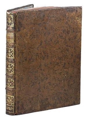 Les fables d'Esope, gravées par Sadeler, avec un discours préliminaire, & ...