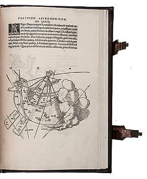 De revolutionibus orbium coelestium.Nuremberg, Johannes Petreius, 1543: COPERNICUS, Nicolaus.