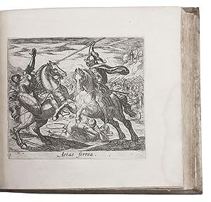 Metamorphoseon sive transformationum Ovidianarum libri quindecim, aeneis: OVID and Antonio