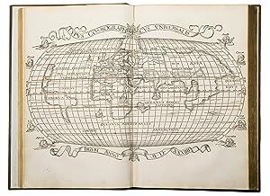 Epitome trium terrae partium, Asiae, Africae et: VADIANUS, Joachim (Joachim