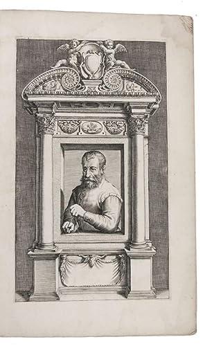 Regola de' cinque ordini d'archittettura, . con: VIGNOLA, Giacomo Barozzi