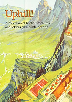 A collection of brochures and folders on: MOUNTAINEERING].