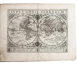 Itinerarium Sacrae Scripturae. Dat is: het reysboek: BÜNTING, Heinrich and