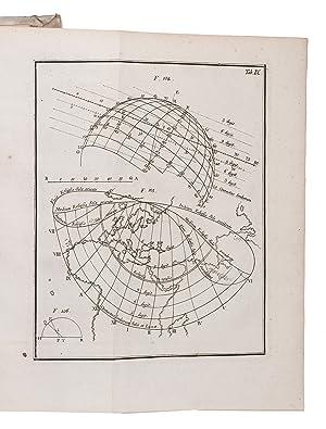 Lectiones elementares astronomiae, geometriae, et physicae, ex: LACAILLE (LA CAILLE),