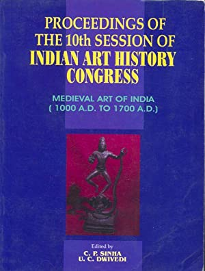 Proceedings of the 10th Session of Indian: Sinha, C.P. &