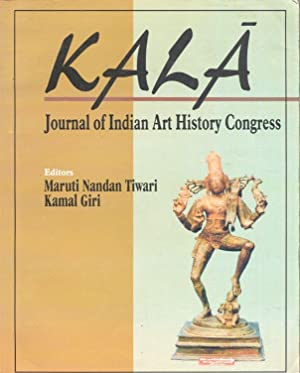 Kala - The Journal of Indian Art: Tiwari, Dr. Maruti.